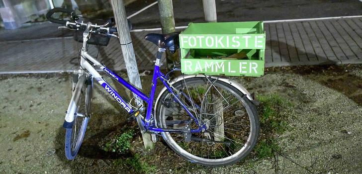 Osthessen News Findet Das Gestohlene Fahrrad Von Walter M Rammler Aus Fulda Osthessen News