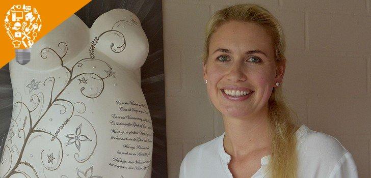 Christine Stephan Bringt Als Hebamme Das Gluck Auf Den Weg Fulda Osthessen News