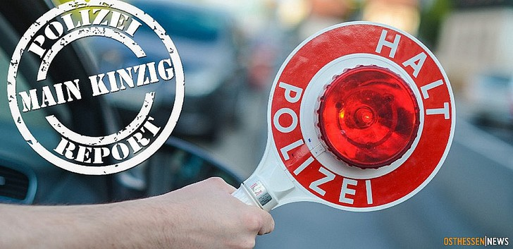 Osthessen News Polizeibericht