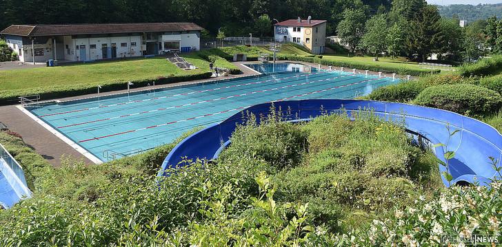Haben Schwimmbäder Geöffnet