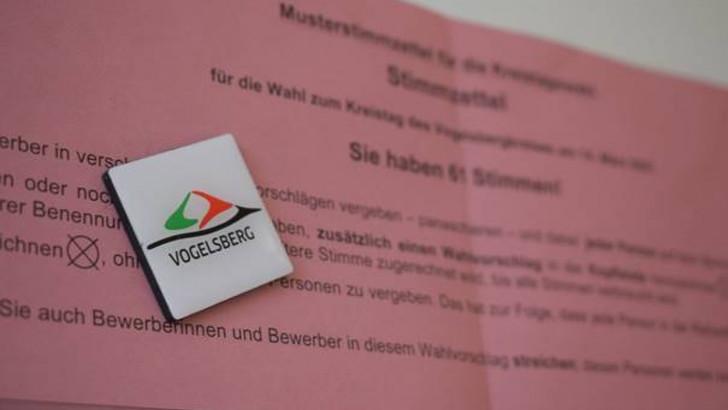 News Vogelsberg Aktuell
