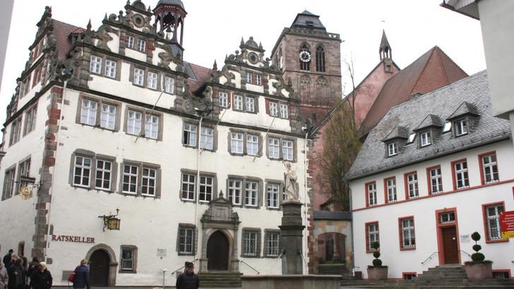 Blaulicht Bad Hersfeld