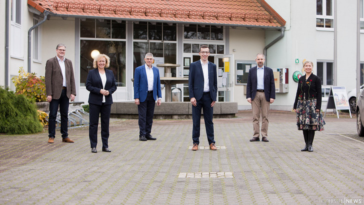 Spd Vogelsberg
