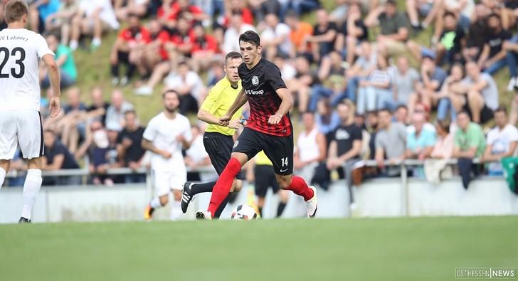 Borussia Fulda Tabelle